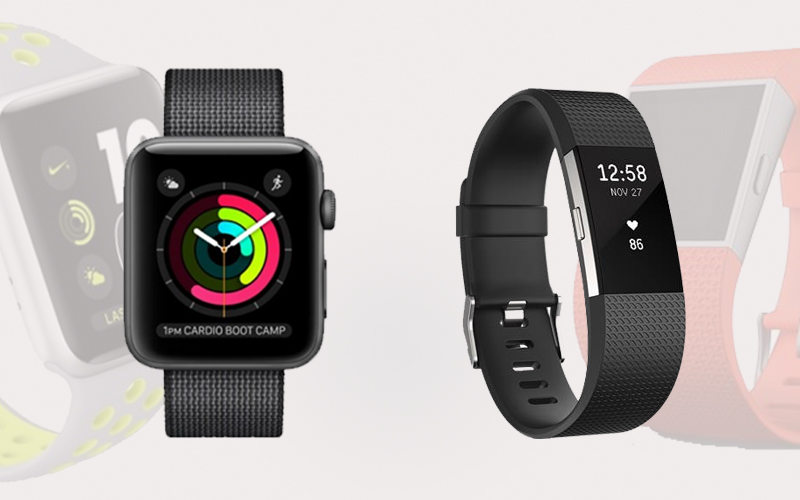 Apple vs Fitbit
