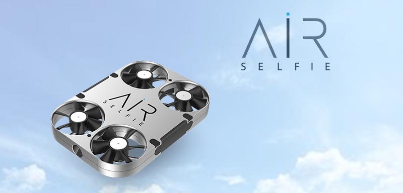 Air Selfie